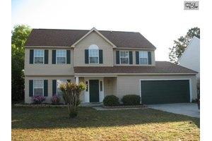 315 Green Rose Rd, Columbia, SC 29229