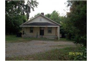 1926 N NC Highway 62, Burlington, NC 27217