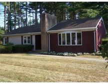 71 Pinecrest Rd, West Bridgewater, MA 02379
