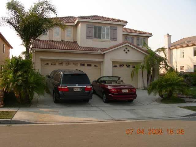 1342 Sea Reef Dr San Diego, CA 92154