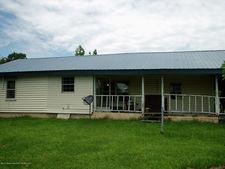10651 Highway 102, Carbon Hill, AL 35549