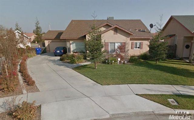 1884 N Jessica Ct Farmersville Ca 93223 Home For Sale