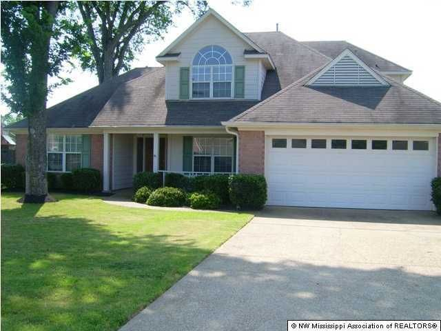 7207 emily ln olive branch ms 38654 for Usda homes for sale in ms