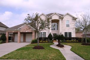2946 Port Rose Ln, League City, TX
