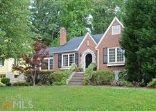509 Princeton Way Ne, Atlanta, GA 30307