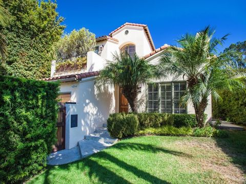 730 Radcliffe Ave, Pacific Palisades, CA 90272