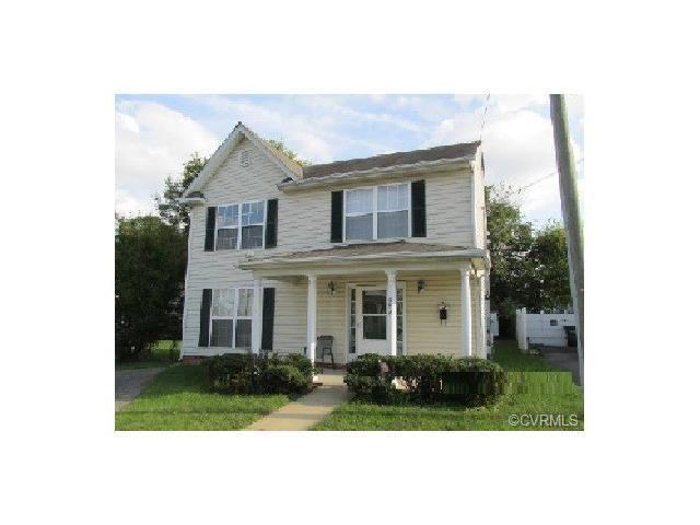 2414 old dominion st richmond va 23224 home for sale