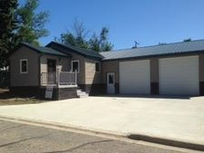 608 Jacobson Ave, Max, ND 58759