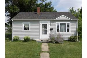 806 Cottage Ave, Crawfordsville, IN 47933