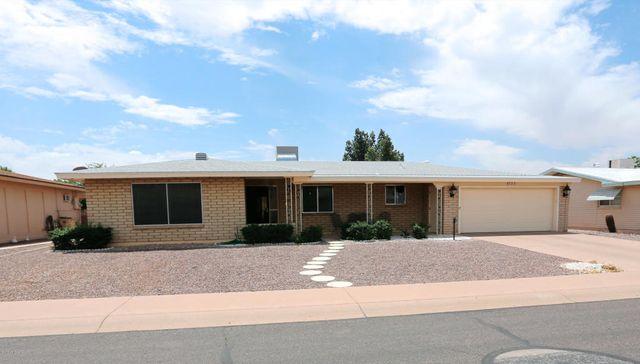 6723 E Ellis St, Mesa, AZ 85205