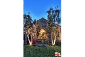 357 N La Jolla Ave, Los Angeles, CA 90048