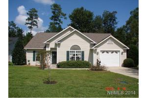 128 Derby Park Ave, New Bern, NC 28562