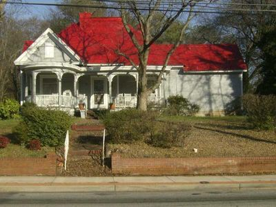 1474 Metropolitan Pkwy Sw, Atlanta, GA