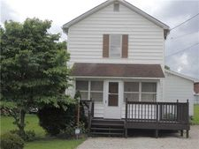 91 Chestnut, Center Twp Homer Cty, PA 15731