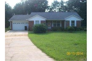 152 Cullen Ct, Lexington, NC 27292