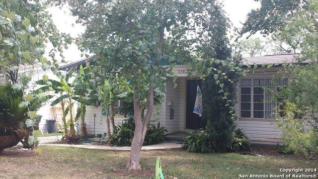 318 San Angelo San Antonio Tx 78212 Public Property