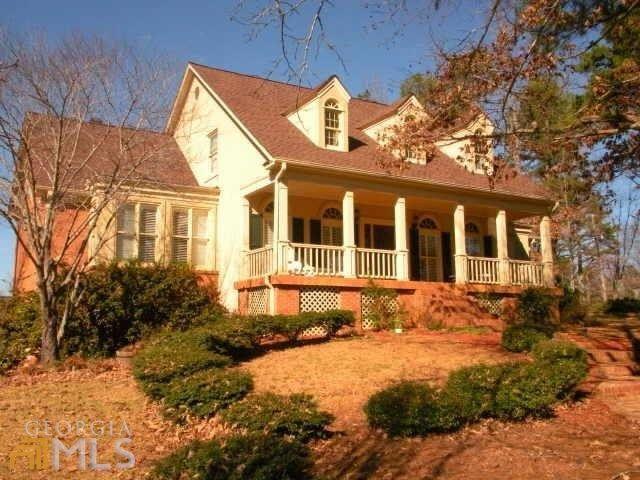 211 Harp Rd, Fayetteville, GA 30215