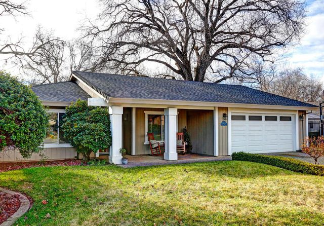 6986 Creekside St Redding Ca 96001 Recently Sold Home