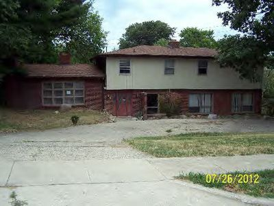 1540 W Pershing Rd, Decatur, IL