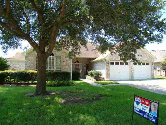 5345 Timberline Ln, Beaumont, TX 77706