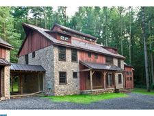 346 Thompson Mill Rd, New Hope, PA 18938