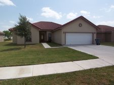 3505 Macquarie Dr, Edinburg, TX 78542