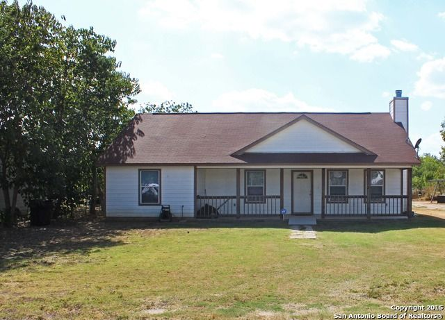 301 n windy knoll dr devine tx 78016 home for sale and