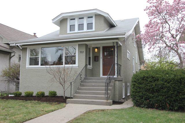 707 Home Ave Oak Park IL 60304