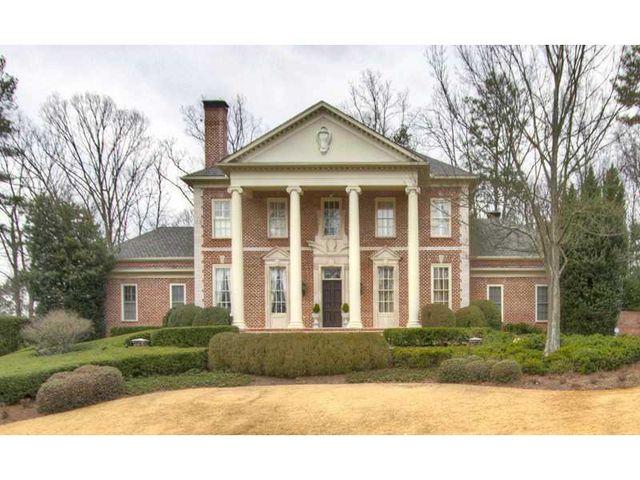 540 Chestnut Rose Ln, Atlanta, GA