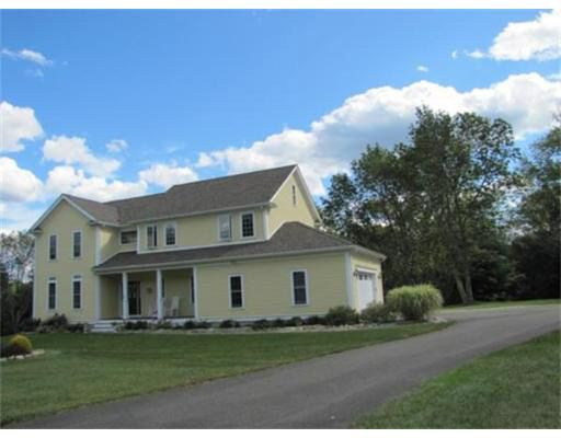 1 Great Acres Dr Hanover Ma 02339