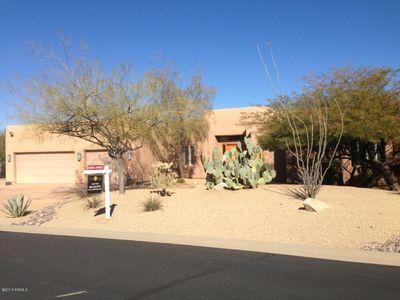 9798 E Hidden Green Dr, Scottsdale, AZ