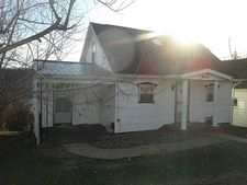 904 E 1st St, Rural Valley, PA 16249
