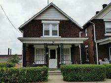 712 Lee Ave, Farrell, PA 16121