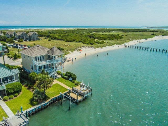 Beach Homes For Sale Surf City Nc
