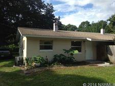 1710 Washington St Unit A, New Smyrna Beach, FL 32168
