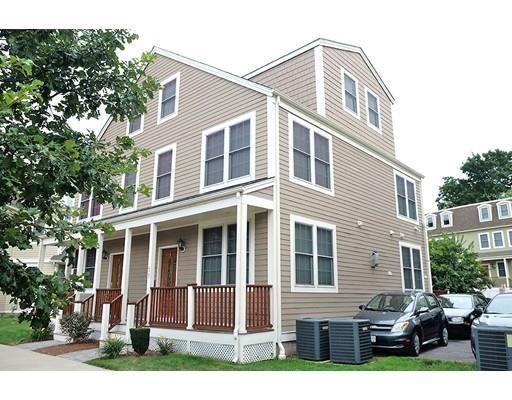 437 Gallivan Blvd Unit 437 Boston, MA 02124
