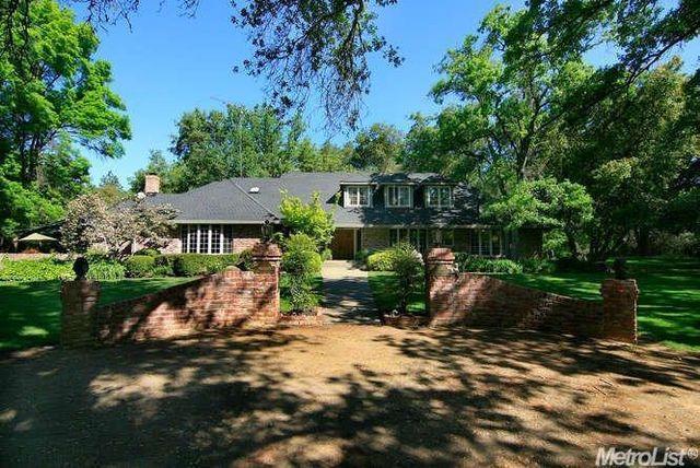 3540 auburn folsom rd loomis ca 95650 home for sale