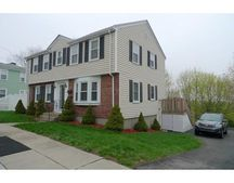 19 Grew Hill Rd Unit 2, Boston, MA 02131