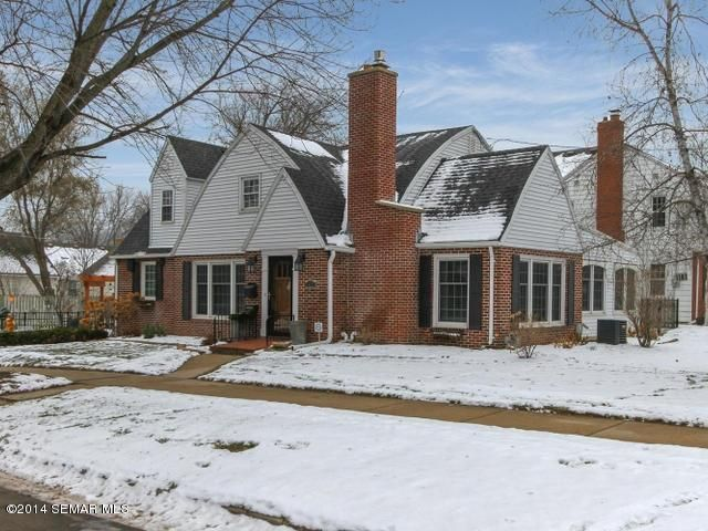 1103 8th ave sw rochester mn 55902 home for sale and