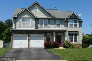 10004 Goose Pond Ct, Laurel, MD 20708