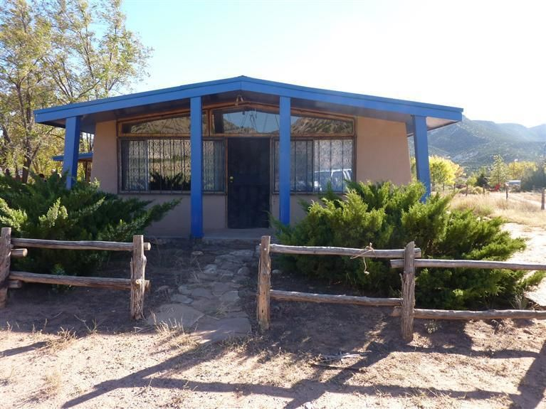 21559 NM State Highway 84 Abiquiu, NM 87510