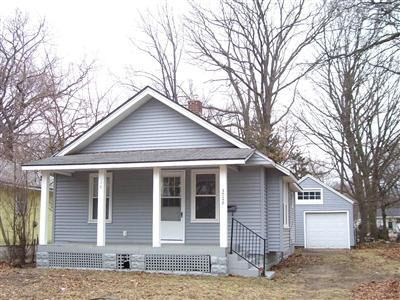 3028 Waalkes St Muskegon Heights, MI 49444