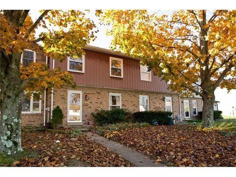 106 Margate Dr Unit C, Center Township But, PA 16001