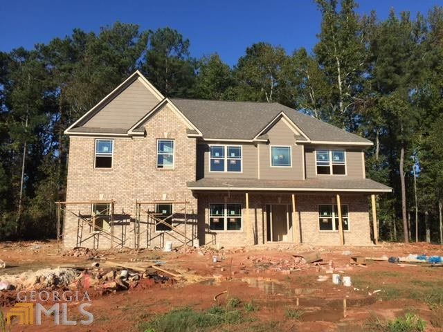 208 Westin Park Dr Locust Grove GA 30248 New Home For Sale
