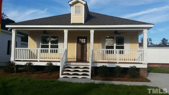 New Homes For Sale In Benson Nc