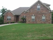 15311 Hartford St, Little Rock, AR 72223