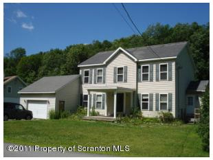 31 Shadigee Creek Rd, Starrucca, PA