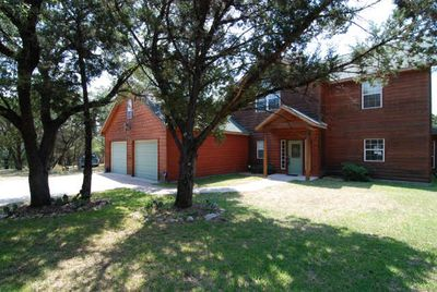2913 Cliffview Ct, Granbury, TX