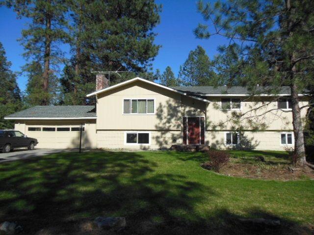 Spokane County Property Tax