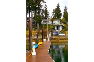 287 Shorewood Court Fi, Fox Island, WA 98333